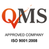 QMS Approved Company